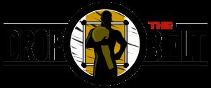 AEW DropTheBelt Fantasy Wrestling logo