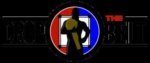 WWE DropTheBelt Fantasy Wrestling logo